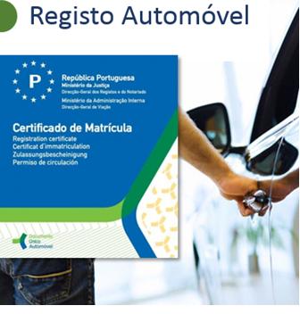 Registo Automóvel (2)