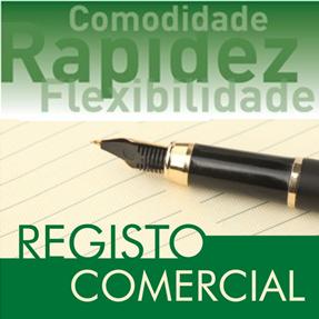 registo comercial
